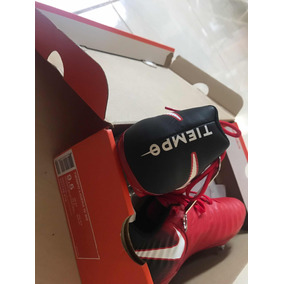 Chuteira Nike 6 Travas Pro