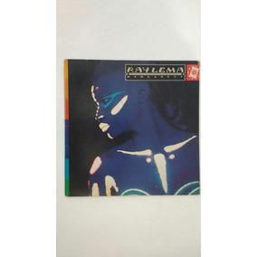 Lp Ray Lema Nangadeef Música Afro Africa Congo Frete Grátis