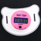 Termometro Digital Chupete De Niño O Niña