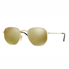 Oculos Rayban Hexagonal Tamanho 54 - Óculos De Sol Ray-Ban Wayfarer ... 0afe948995