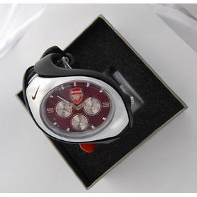 Nike Triax Swift 3i Arsenal Reloj De Fútbol