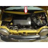 Goma Torpedo Rejilla De Capot Renault Twingo 2000-2008
