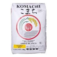 Arroz Para Sushi Calrose, Komachi, Toyo Foods, 20kg
