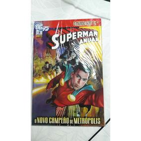 Superman Anual 1