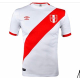 Camiseta Peru Original Todas Las Tallas Disponibles