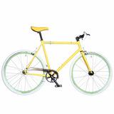 Bicicleta Scott Otg Urbana Fixie Retro Single Speed