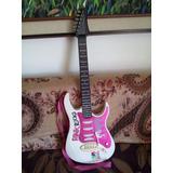 Juguetes Usados Guitarra Electrica Barbie Original