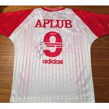 ac43cbfbe6 Camisa Fluminense Autografadas - Camisa Internacional Masculina no ...