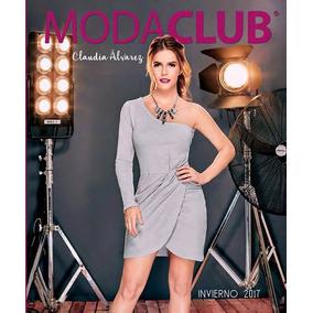 Ropa Modaclub Catalogo Invierno 2017, Moda Y Tendencias Dama