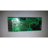 Placa Eletrônica Microondas Midea Mtas21 Mtae22