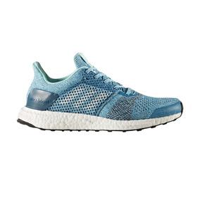 Zapatillas adidas Running Ultraboost St W Mujer Tu/vd