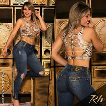 Cropped Rhero Original Estilo Pitbull