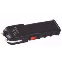 Máquina Aparelho De Choque Defesa Pessoal Taser 24.000kv Pro