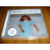 Cd Soda Stereo / Unplugged (nuevo Y Sellado)