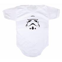 Disfraces Para Bebes - Pañalero De Storm Trooper Star Wars