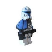 Juguete Capitán Rex (2013) - Lego Star Wars Minifigure
