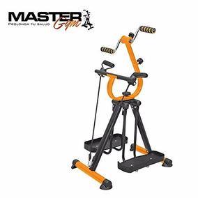 Master Gym Ejercita Musculos Articulaciones Libera Tencion