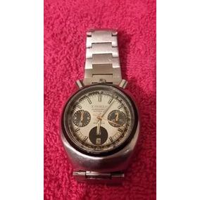 Reloj De Pulsera Vintage Citizen Chronograph Evil