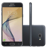 Smartphone Samsung Galaxy J5 Prime Preto G570m Dual Chip 32