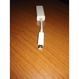 Cable Thunderbolt A Fireware Apple Mac Book Air