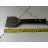 Cincel De Pala 6cms Para Cortar Lajas O Cortes Rectos