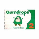 Libro De Ingles Gumdrops Student Book Level 2 Editorial Sant