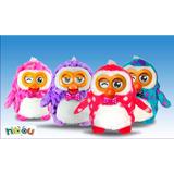 Furby-hibou Interactivo Modelo Pinguino 2018 Idioma Español