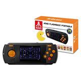 Consola Atari Portatil 70 Juegos Incluidos Colección
