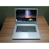 Notebook Lenovo Core I5 4gb + 500 Hd Pronto Pra Uso