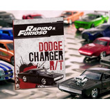 Rapido Furioso Dodge Charger R/t - La Nación Toretto Nuevo