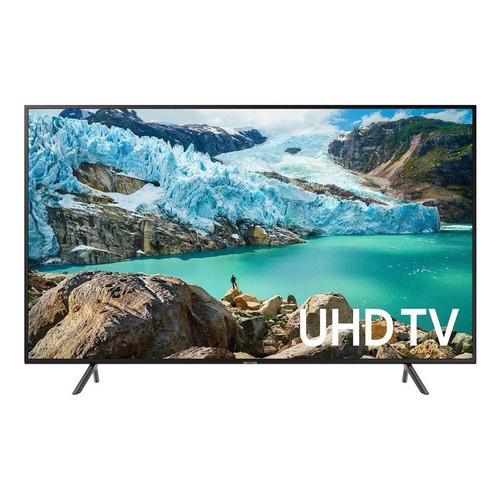 """Smart TV Samsung Series 7 UN55RU7100FXZA LED 4K 55"""" 110V - 120V"""