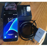 Samsung Galaxy S7 Flat Liberado Precio Negociable