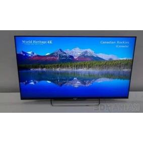 Tv Smart Tv Sony Bravía 50