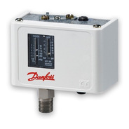060-121766 Pressostato Kpi 35 Danfoss 0,2 A 8 Bar Hidrante