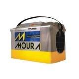 Bateria Moura M26ad 12x75 Jose C Paz,san Miguel Envios