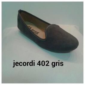 Zapatillas De Dama Tipo Toreritas O Bailarinas Jecordi Mayor