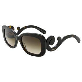 d7668323d192f Oculos Prada Sps01n Gaj 6s1 Original Novíssimo!!!! De Sol - Óculos ...