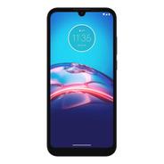 Celular Motorola Moto E6s 32gb 2gb Ram Gris Nuevo Cuotas