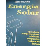 Energía Solar Quadri Alsina Usado Lchv Ml