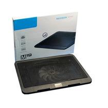 Base Enfriadora Laptop 14 Pulg M19 Silenciosa - Te467