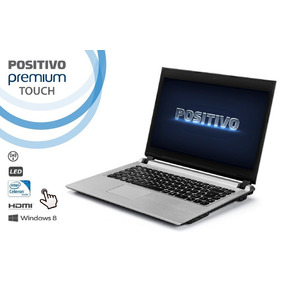 Positivo Notebook Superior Ao N30i Touch Na Tela+ Tipo Hp
