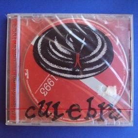 Cd Culebra Colección Del Recuerdo 1993 Nuevo