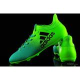 Zapatillas De Fútbol adidas X 16.3 Fg Bb5859