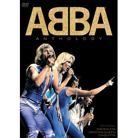 Abba - Anthology - Dvd