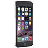 Apple Iphone 6 Desbloqueado Celular, 64 Gb, Espacio Gris
