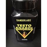 Testo Anabol - Danger Labs