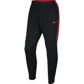 Pants Nike Dry Academy Negro/ Rojo Original