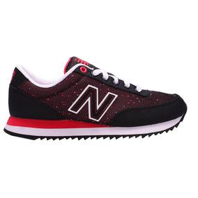 501 Zapatillas Balance Urbanas De New Mujer Negras axfw5Tcq0