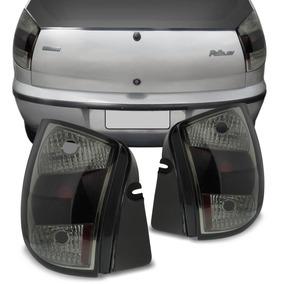 Lanterna Palio G1 96 97 98 99 2000 Fume Tuning Acrilico