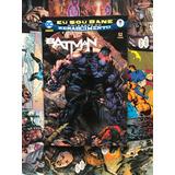 Batman Eu Sou Bane Renascimento Ed. 11